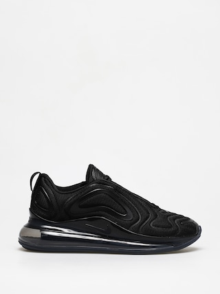 Nike Air Max 720 Shoes (black/black anthracite)