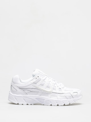 Nike P 6000 Shoes Wmn (white/white platinum tint)