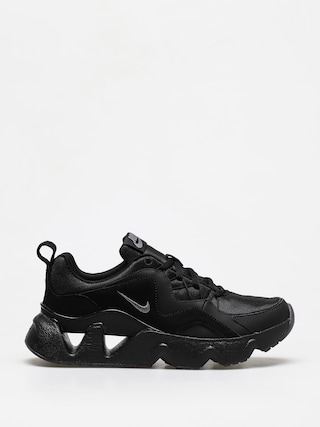 Nike Uptear Shoes Wmn (black/mtlc dark grey)
