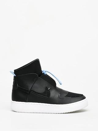 Nike Vandalised Shoes Wmn (black/black light blue)