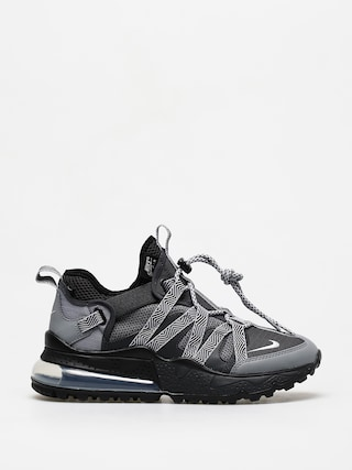 Nike Air Max 270 Bowfin Shoes (anthracite/metallic silver cool grey)