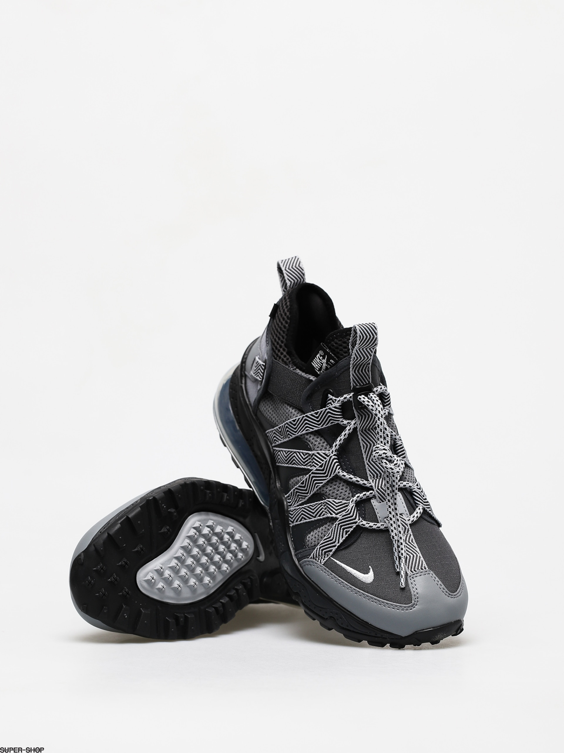 nike air max 270 bowfin black & anthracite
