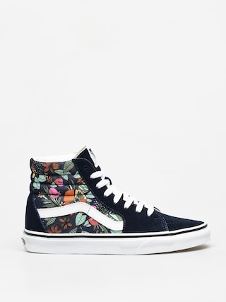 Vans Sk8 Hi Shoes (multi tropic)