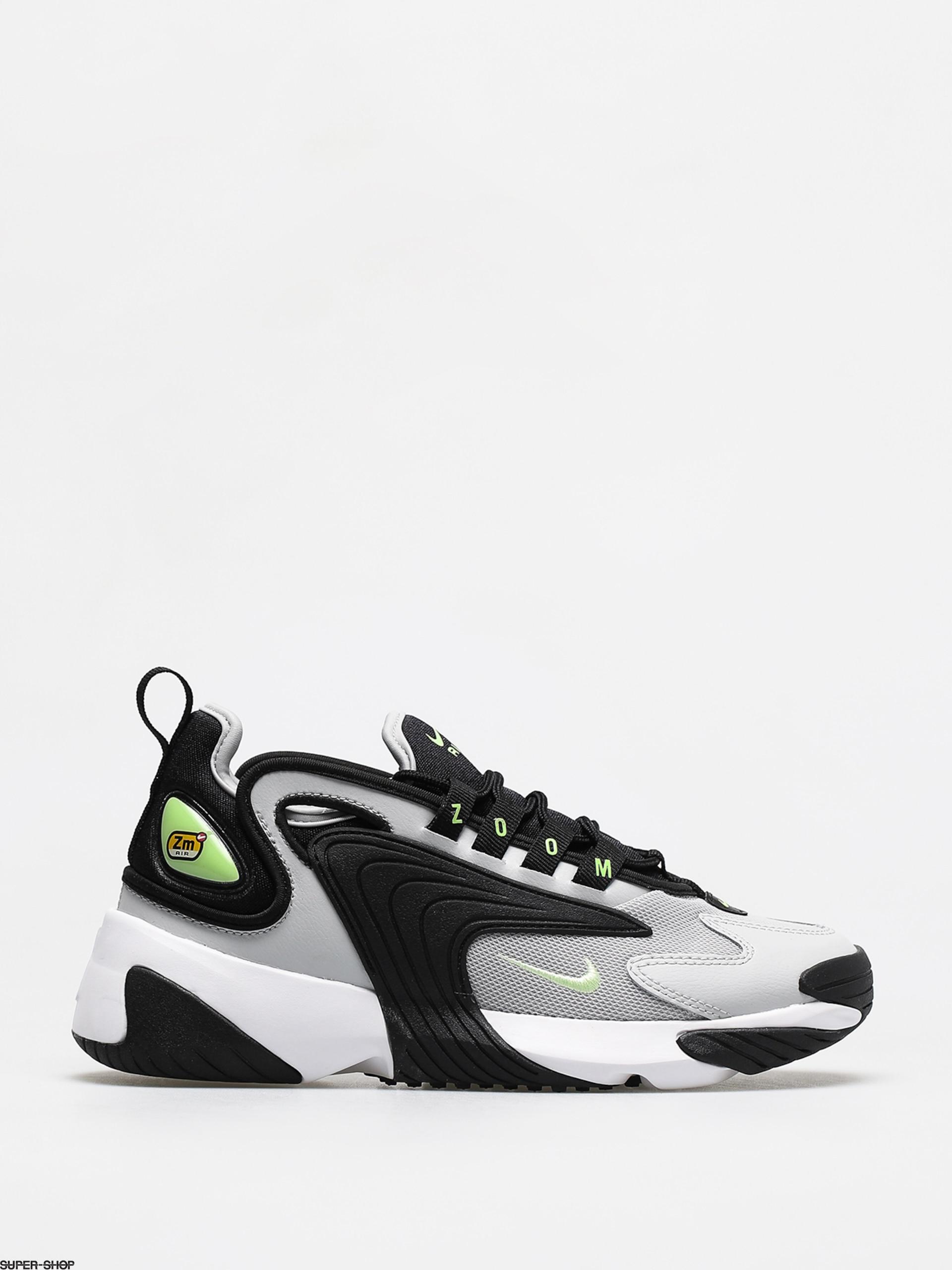 Nike Zoom 2K Shoes Wmn (black/barely