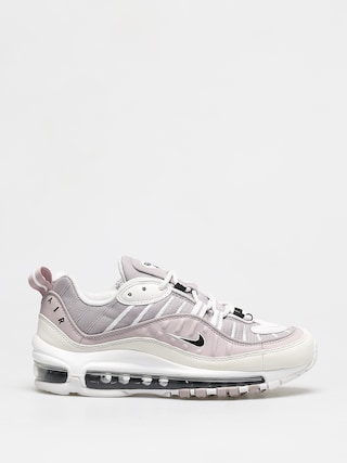 Nike Air Max 98 Shoes Wmn (silver lilac/black platinum violet)