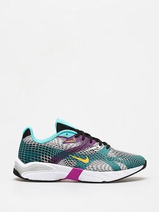 Nike Ghoswift Shoes (black/laser orange hyper jade)