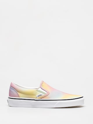 Vans Classic Slip On Shoes (aura shif)