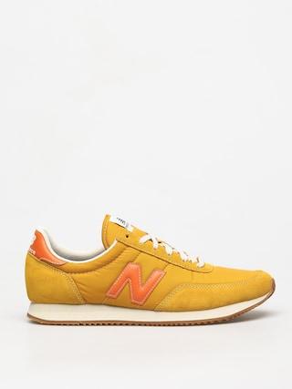 New Balance 720 Shoes (yellow/orange)