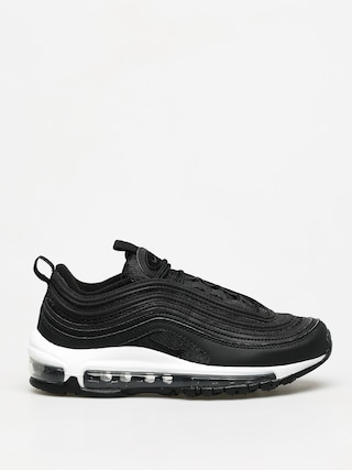 Nike Air Max 97 Shoes Wmn (black/black black)