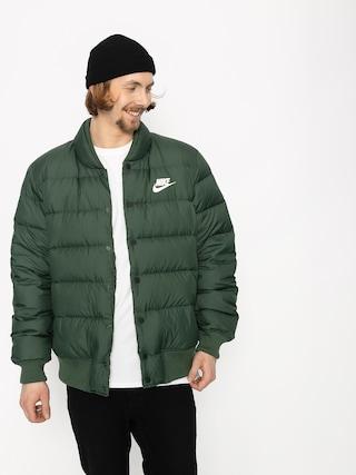 Nike Dwn Fill Bombr Jacket (galactic jade/galactic jade/sail)