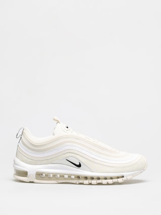 Nike Air Max 97 Shoes (sail/black white)