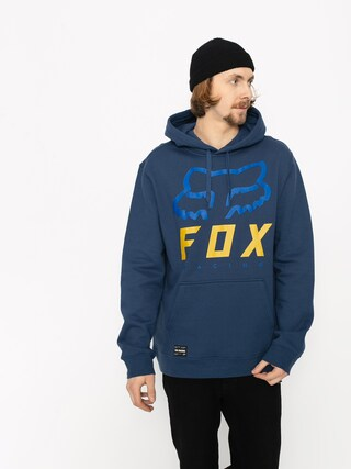 Fox Heritage Forger HD Hoodie (lt indo)