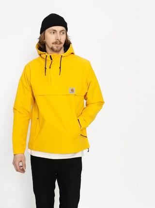 Carhartt WIP Nimbus Pullover Jacket (sunflower)