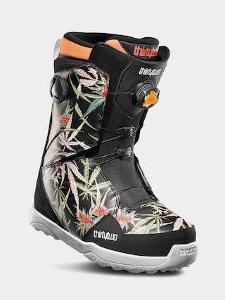 ThirtyTwo Lashed Double Boa Snowboard boots (black/aloha)