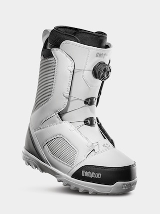ThirtyTwo Stw Boa Snowboard boots (white/black/grey)
