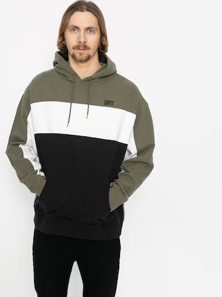 Levi's® Wavy Colorbock HD Hoodie (multi-color)