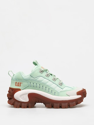 Caterpillar Intruder Shoes (pastel green)