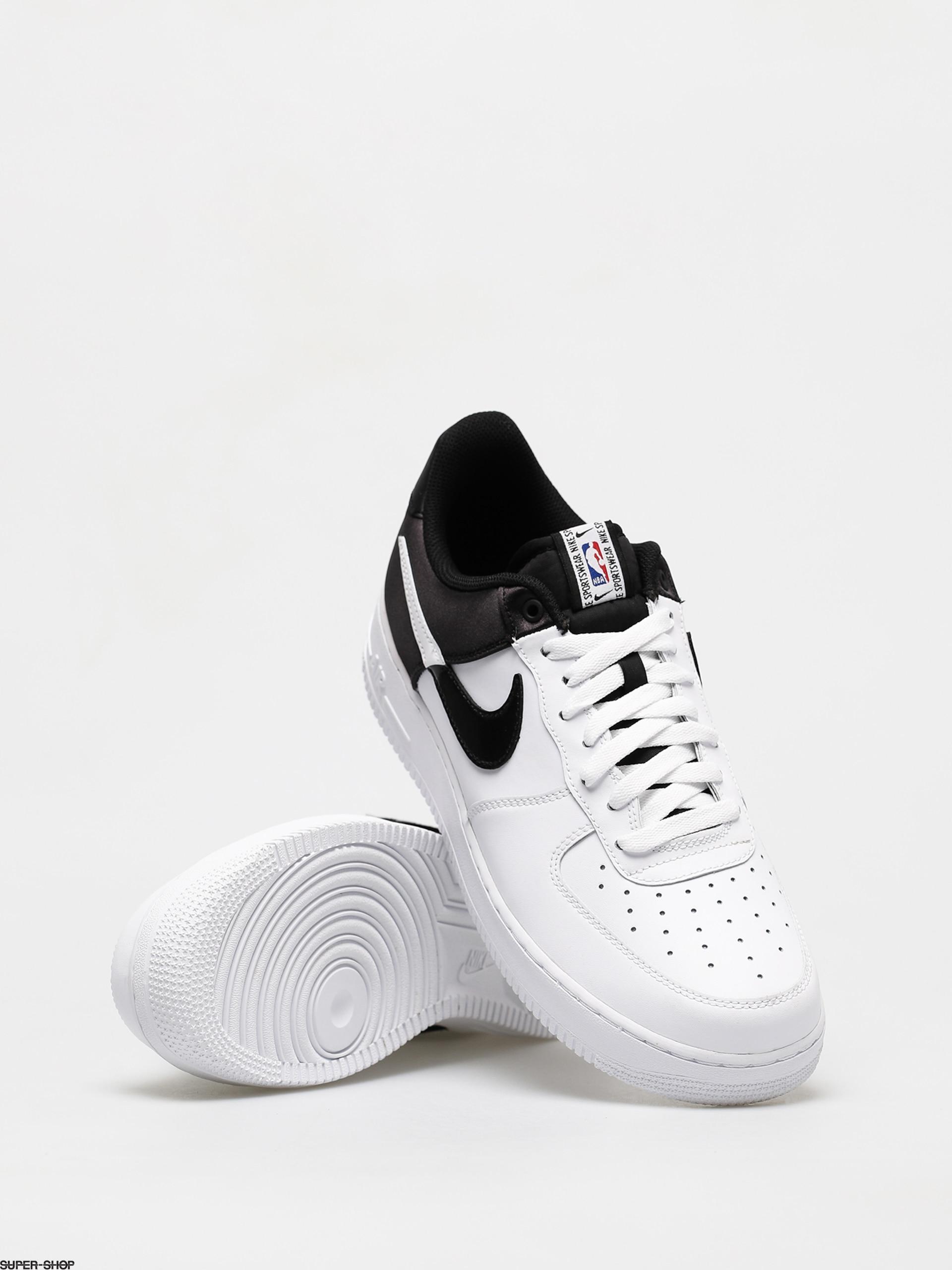 Nike Air Force 1 07 Lv8 1 Shoes (whiteblack white)
