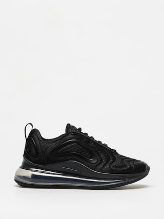 Nike Air Max 720 Shoes Wmn (black/black anthracite)