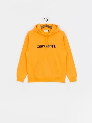 Carhartt WIP Carhartt HD Hoodie Wmn (pop orange/black)