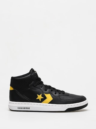 Converse Rival Mid Shoes (black)