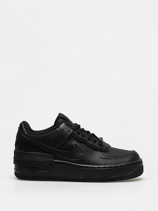 Nike Af1 Shadow Shoes Wmn (black/black black)