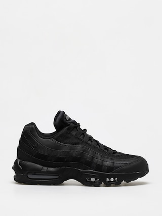 Nike Air Max 95 Essential Shoes (black/black dark grey)