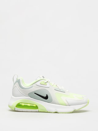 Nike Air Max 200 Shoes Wmn (pistachio frost/black spruce aura)