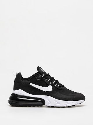Nike Air Max 270 React Shoes (black/white black)