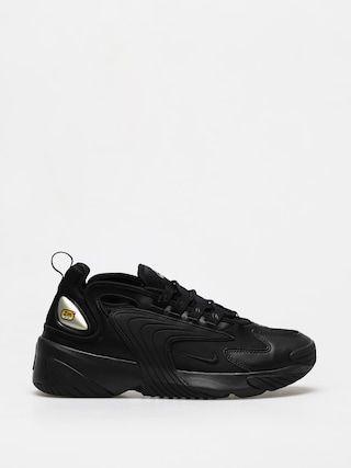 Nike Zoom 2K Shoes (black/black anthracite)