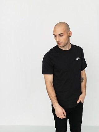 Nike Sportswear T-shirt (black/white)