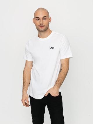 Nike Sportswear T-shirt (white/black)