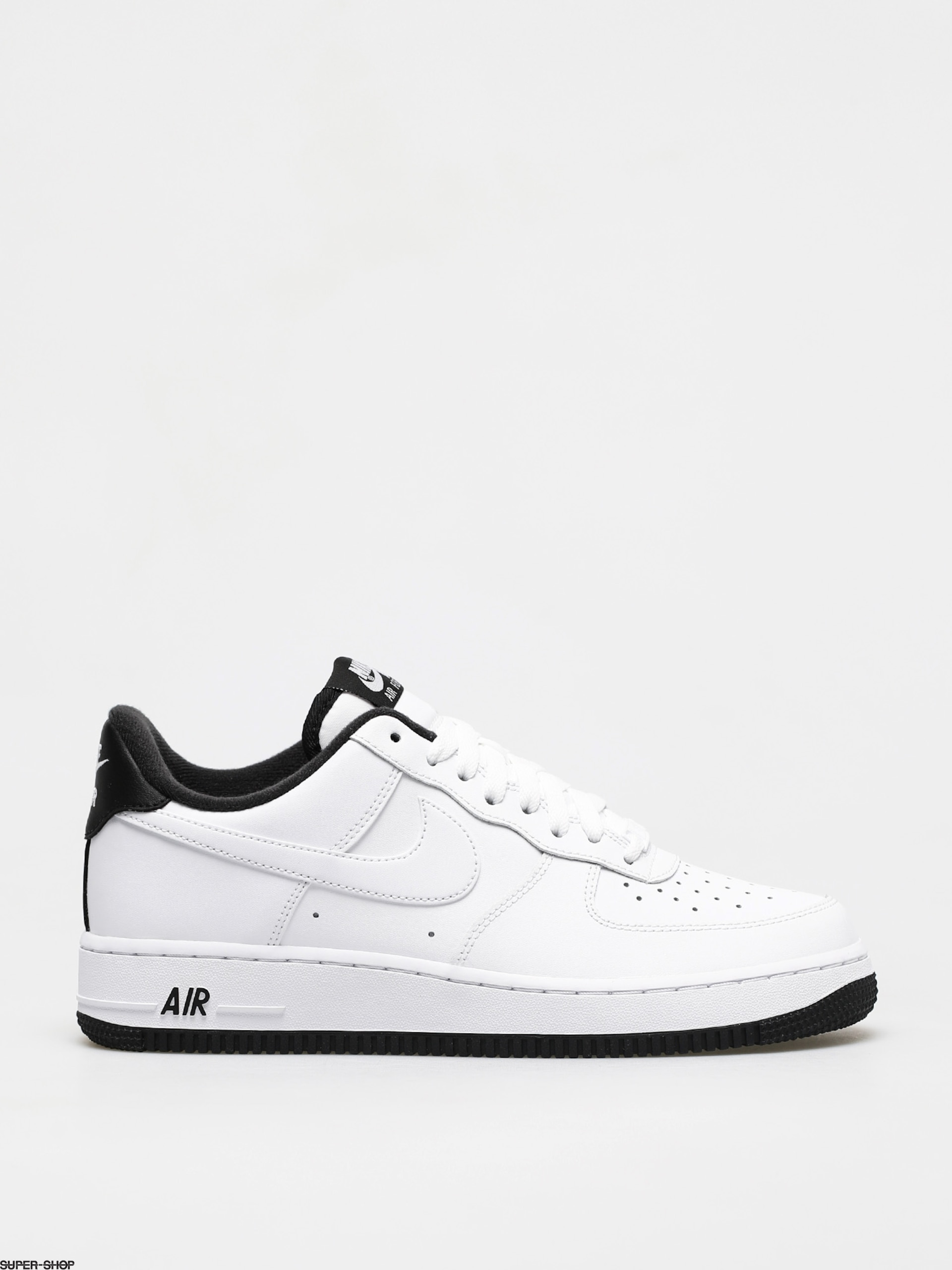 Nike Air Force 1 Shoes Nike Air Force 1 07 1 Shoes (white/black white)