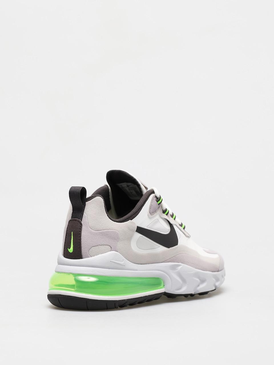 Nike Air Max 270 React Shoes (summit