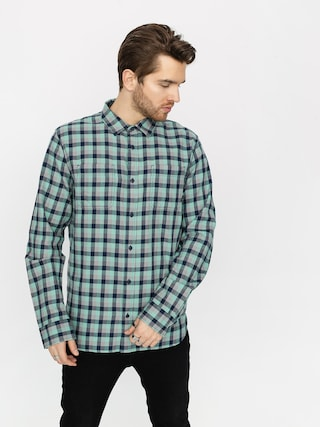Vans Alameda II Shirt (dusty jade green/frost grey)