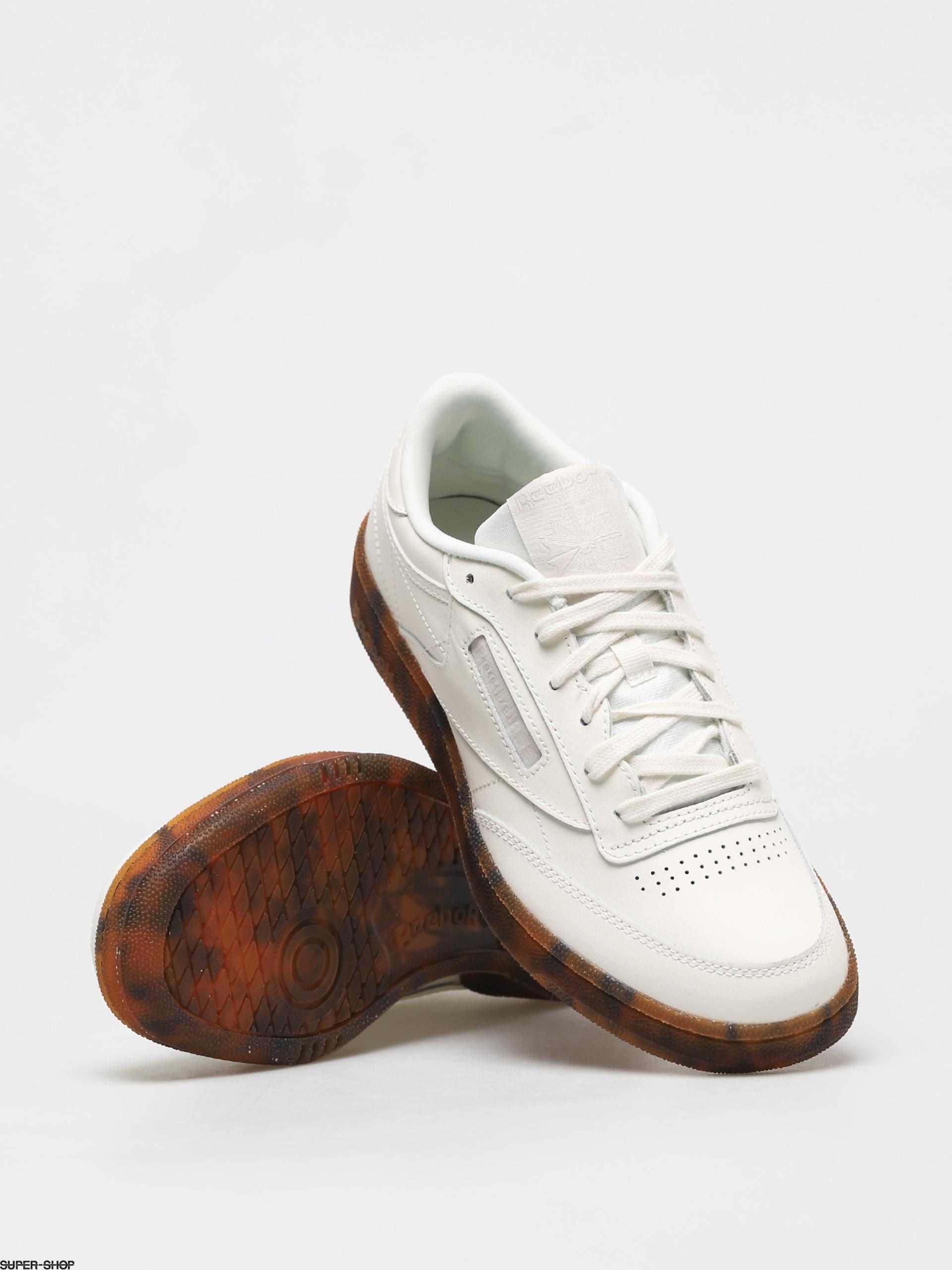 Reebok Club C Reedux Shoes (chalk/chalk