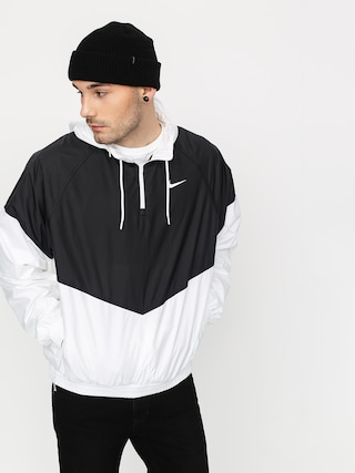 Nike SB Shield Jacket (black/white/white)