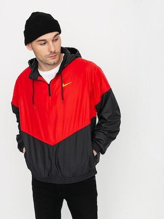 Nike SB Shield Jacket (university red/black/university gold)