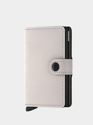 Secrid Miniwallet Wallet (matte chalk)