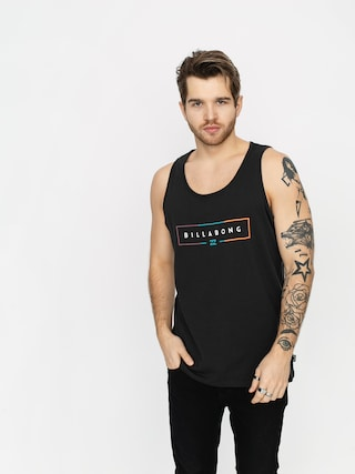 Billabong Unity Tank top (black)