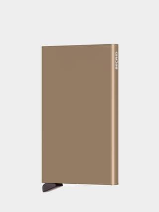 Secrid Cardprotector Wallet (sand)