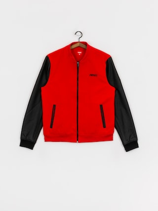 Prosto Baze Jacket (red)