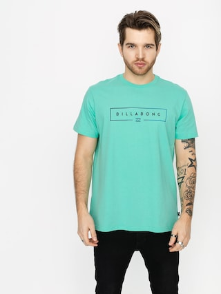 Billabong Unity T-shirt (light aqua)