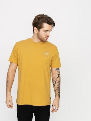 Billabong Access T-shirt (gold)