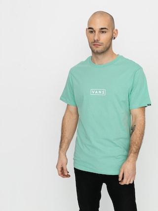 Vans Easy Box T-shirt (dusty jade green)