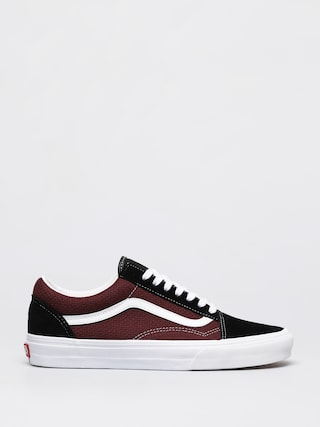 Vans Old Skool Shoes (black/por)