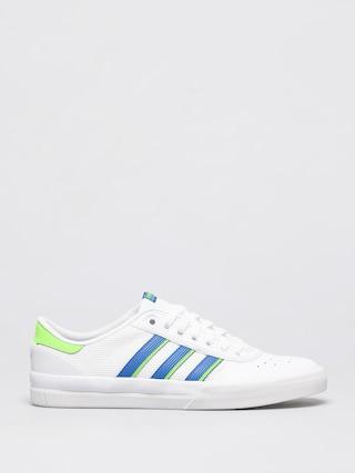 adidas Lucas Premiere Shoes (ftwwht/globlu/siggnr)