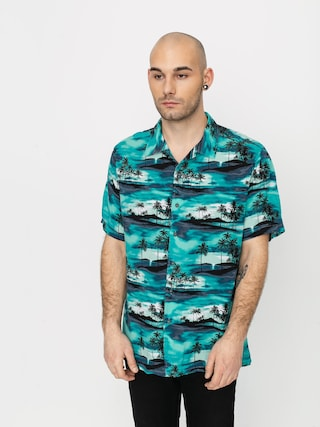 Billabong Vacay Shirt (aqua)