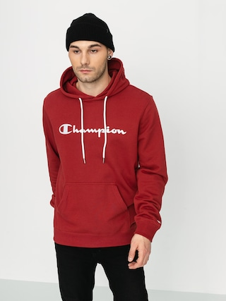 Champion Legacy Sweatshirt HD 214138 Hoodie (row)