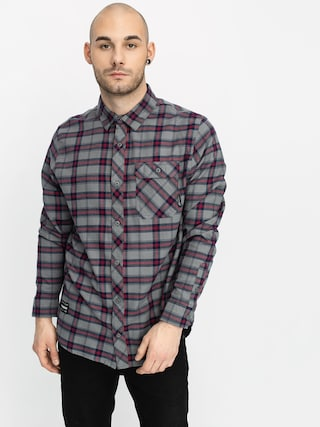 Fox Boedi Flannel Shirt (ptr)